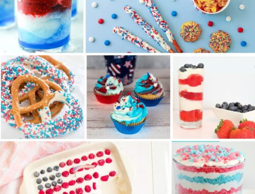 The Best Forth of July Recipe Ideas List