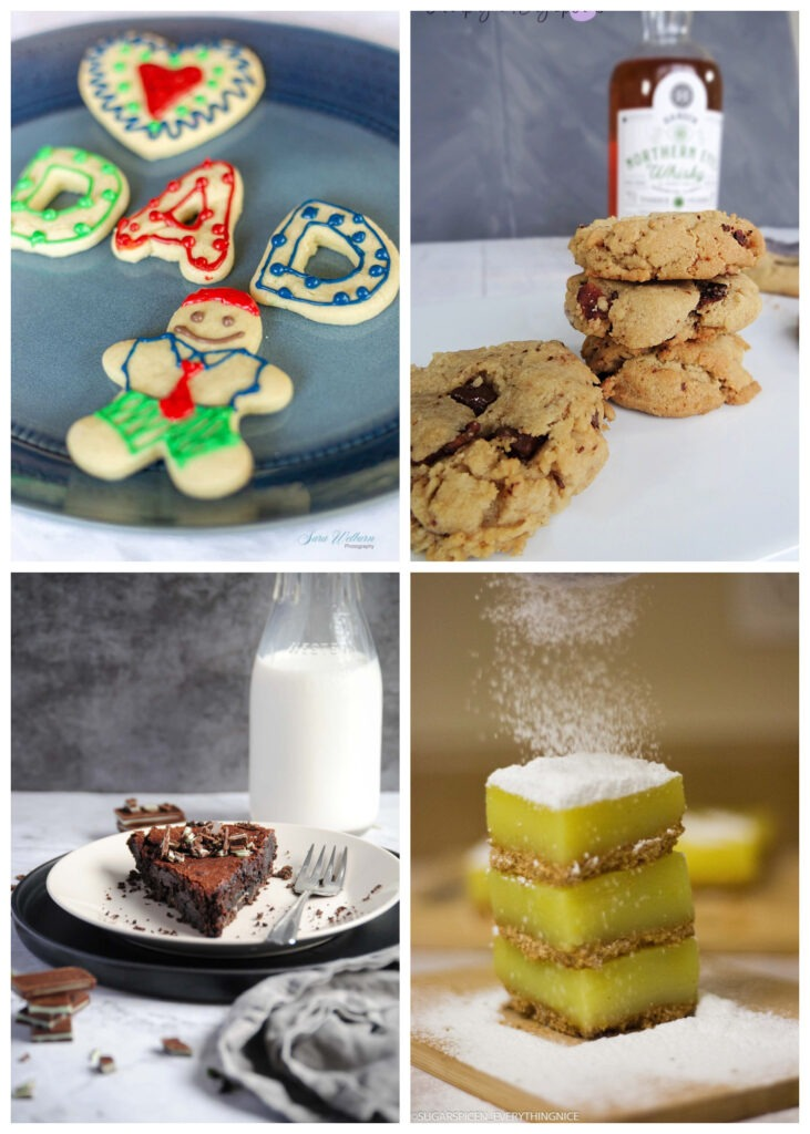 Delicious Father's Day Recipes by Champagne and Sugarplums